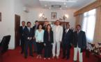 L'Aurar exporte son savoir-faire à Madagascar