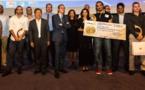 Pépites de l'innovation réunionnaise : les lauréats 2015 dévoilés