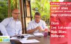 LaRéunionÉcolo : Des galets pour la NRL