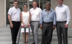 Veolia Réunion enrichit son offre de compteurs « intelligents »