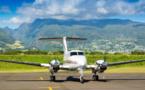 Run Aviation déploie ses ailes dans l'océan Indien
