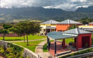 Les Flamboyants, plus de 20 ans au chevet des Réunionnais