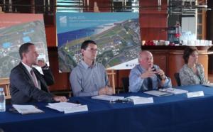 L'Aéroport de La Réunion Roland Garros à l'heure des grands changements