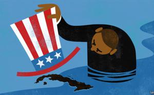 Condamnation unanime des sanctions économiques des Etats-Unis contre Cuba