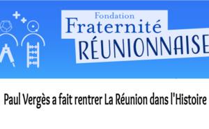 Paul Vergès a fait rentrer La Réunion dans l'Histoire
