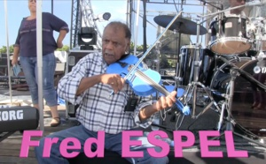 Jean-Pierre BOYER chante Fred ESPEL