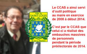 LA VILLE DE SAINT-LOUIS ET DE SON ÉTABLISSEMENT PUBLIC