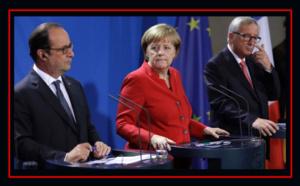 L'institution européenne : un véritable refuge...