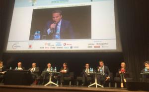 Didier Robert met en avant l'expertise réunionnaise pour le développement des énergies renouvelables