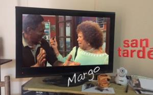Margo, une voix de miel pour Rogers