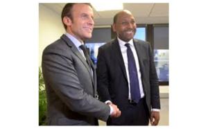 Emmanuel Macron, des parrainages et un vote utile !