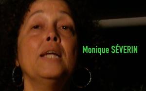 Dans l'intimité de Monique SÉVERIN