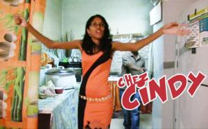 Festin chez Cindy