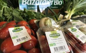 Groupe LM et SICA TR lancent « Bazardier Bio »