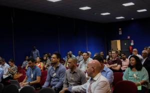 En marche vers la transition digitale des entreprises réunionnaises