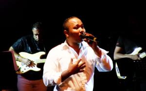 David LOUISIN : 10 ans de chanson