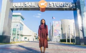 De la Réunion aux États-Unis : Laurence Akossi anime une Masterclass en Floride et décroche des opportunités pour les étudiants réunionnais