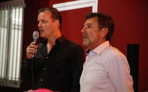 Nomination au sein de Castel Covino et nouveau partenariat avec le groupe Exsel