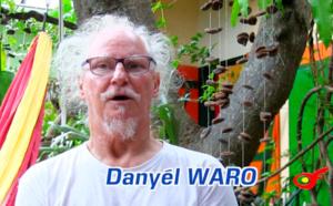 Transmission Maloya : Danyél WARO