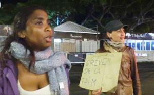 Un groupe Média abandonne 2 jeunes femmes sur le trottoir ?