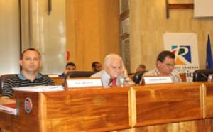 L'actuelle Commission permanente