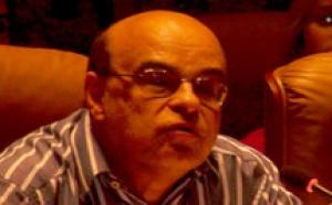 """Gilbert Annette (PS) : """"Wilfrid Bertile s'est exclu de l'accord PS - PCR"""""""