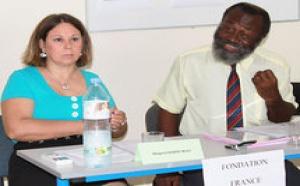 Fondation France Outre-mer, lesparring-partner