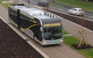 L'Etat met 590 millions d'€ dans le TCSP, les bus et le rail