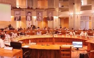 Cantonales 2011 : 25 sièges pour158candidats