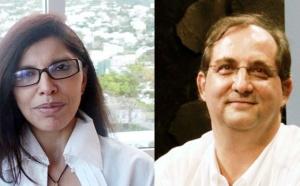 Nassimah Dindar / Stéphane Fouassin, deux regards sur un bilan