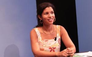 Vanessa Miranville, l'icone d'une écologie en marche