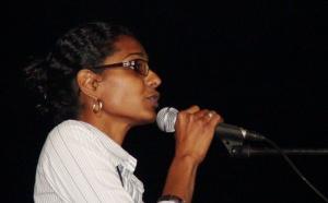 """Sandra Sinimalé : """"Pour vaincre la démagogie"""""""