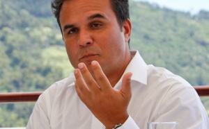 Didier Robert appelle les Réunionnais à se mobiliser