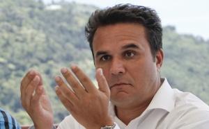 Grève à la Séchilienne : Didier Robert en appelle à la responsabilité des parties