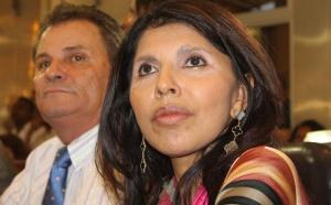 Nassimah Dindar a trois ans pourconvaincre