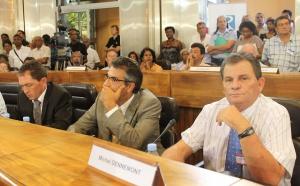 Sénatoriales : Le Centre a l'opportunité d'affirmer son identité