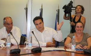"""Région Réunion : un """"crash"""", un autre clash et une plainte contre TAK"""