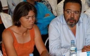 Bruxelles : Virginie K/Bidi plaide le maintien des dispositifs actuels
