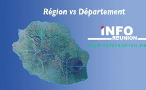 Département - Région, l'impossible partenariat