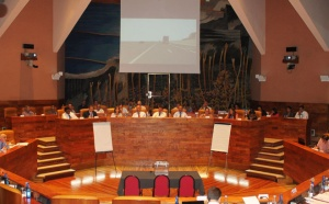 Région Réunion : 15 millions d'€ pour le BTP et la relance économique