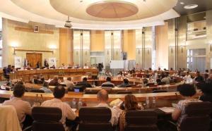 Conseil général : les délégations ont été attribuées