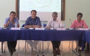 Accord de principe pour le syndicat unique de transport