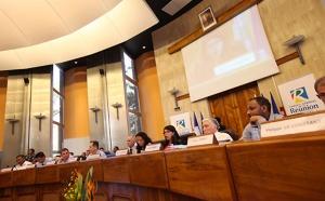 Conseil général : Construire La Réunion de demain