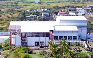 """Région Réunion : """"En un an, Près de 80 millions d'€ ont été investis dans la culture"""""""