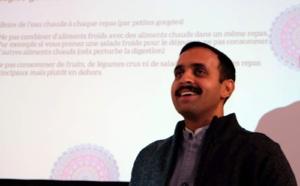 L' Ayurvéda, la médecine traditionnelle indienne pour aider les diabétiques réunionnais