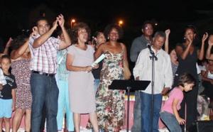 Deux-Rives : les militants sont avec Yolande