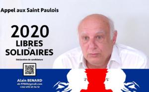Alain BÉNARD : à Droite ou à Gauche ?