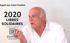 Alain BENARD : Histoire et politique