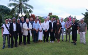 5èmes Rencontres d'Affaires Réunion-Seychelles : premier bilan positif