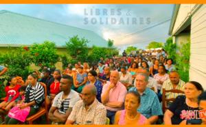 La Réunion commence à Saint-Paul